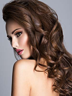 Hair Extention at Kolours and Kuts, Walkinstown, Dublin