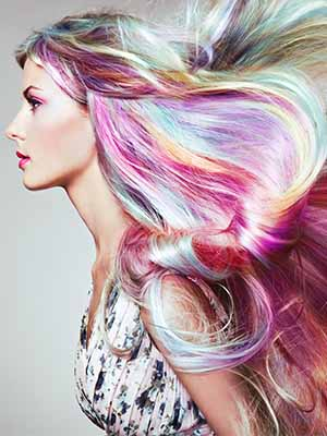 Hair colour - Hair Salon in Walkinstown, Dublin